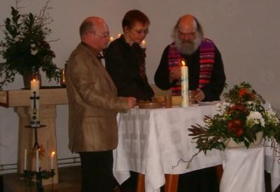Eline en Volkert gaan trouwen