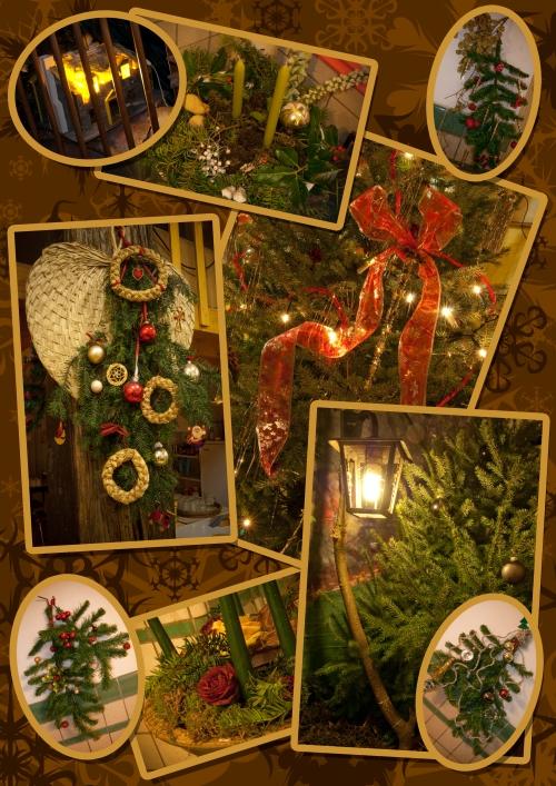 Kerst komt eraan