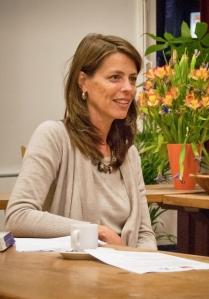 Petra Stienen