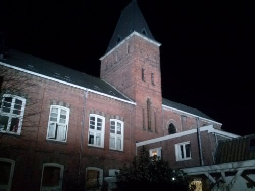 de wonne by night foto: koen de wree